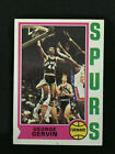Top San Antonio Spurs Rookie Cards of All-Time 24
