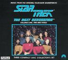 2011 Rittenhouse The Complete Star Trek the Next Generation Series 1 Trading Cards 47