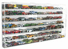 1 64 Scale Diecast Hot Wheels Matchbox N Z Scale Trains Display Case Cabinet