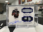 2017 Panini Flawless Charles Woodson Patch Auto 1 1 Black Box National Exclusive