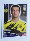 2020-21 Topps UEFA Champions League Sticker Collection 22