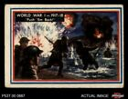 1953 Topps Fighting Marines Trading Cards 10