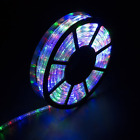 Diophros 50Ft Rope Light Led Strip Lights For Indoor Outdoor Rope Lighting Wate