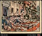 1938 Gum Inc. Horrors of War Trading Cards 9