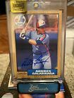 2016 Topps Archives Signature Series All-Star Baseball Cards - Checklist Added 16