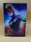 Hot Toys MMS521 Captain Marvel 1 6 Scale Action Figure Regular Edition Perfect