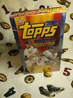 2002 Topps Traded And Rookies Baseball Hobby Box W Original Topps Cards