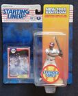 1994 Starting Lineup Baseball Extended Fred McGriff Atlanta Braves New on Card