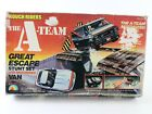 1983 Topps A-Team Trading Cards 21