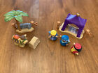 Fisher Price Little People Three Wise Men Nativity Set Add On Complete