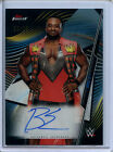 2021 Topps WWE Heritage Wrestling Cards 31
