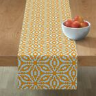 Table Runner Southwestern Native American American Indian Cotton Sateen