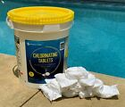 Sams Club Members Mark 3 Chlorine Tablets 5 pounds 10 Tabs FASTEST SHIPPING