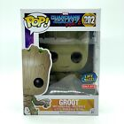 FUNKO POP Guardians of the Galaxy Groot 202 Target Exclusive Life Size NEW