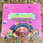 2020 GARBAGE PAIL KIDS TO LATE SCHOOL 24-pack HOBBY BOX GPK FACTORY SEALED