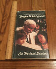 Life As I Have Known It Has Been Finger Lickin Good 1st Ed 1st Pr 1974 HC DJ