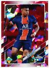 2020-21 Topps Chrome Sapphire Edition UEFA Champions League Soccer Cards 27