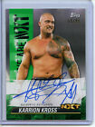2021 Topps WWE NXT Wrestling Cards 16