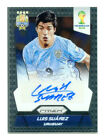 One-of-One 2014 Panini Prizm World Cup El Samba Parallels Guide 32