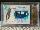 2015-16 Panini Flawless KARL-ANTHONY TOWNS Rookie Patch Auto RPA 10 BGS 9.5 10