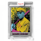 Top 10 Rogers Hornsby Baseball Cards 22
