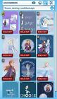 2014 Topps Frozen Trading Cards 20