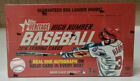 2016 Topps Heritage High Numbers Baseball Hobby Box Story, Anderson, Almora RC?