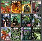 The Incredible Guide to Collecting The Hulk 45