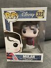 Ultimate Funko Pop Mulan Figures Checklist and Gallery 29