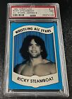 1982 Wrestling All Stars Series A and B Trading Cards 38