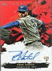 2021 Topps Inception Baseball Cards 40