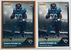 2021 Panini NFL Sticker & Card Collection Football Cards - Checklist Added 36