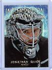Jonathan Quick Rookie Cards and Autograph Memorabilia Guide 17