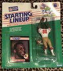 Starting Lineup 1989 Edition Jerry Rice with Collector's card -  NEWINBOX