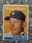 Ultimate Guide to 1950s Mickey Mantle Topps and Bowman Cards 25