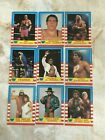 1987 Topps WWF Trading Cards 26