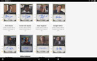 2021 Upper Deck X-Files Monsters of the Week Edition Trading Cards 17