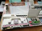 Brother kh891 knitting machine in good working order in original box