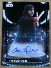 2021 Topps Star Wars Signature Series Trading Cards 30