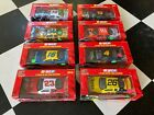nascar diecast 1 24 lot of 8 Racing Champions cars