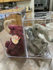 beanie babies lot, retired,rare, Pounds And Colosso