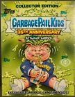 2020 Topps GPK Garbage Pail Kids 35th Anniversary Collector's Edition Sealed Box