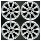 Set 2006 2007 2008 Acura TSX OEM Factory 42700SEAG31 Silver Wheels Rims 71750
