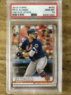 ROY! Pete Alonso Rookie Cards Guide and Top Prospects List 74