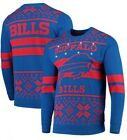These Sports Ugly Sweaters Are the Ugliest 18