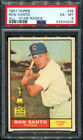 Ron Santo Cards, Rookie Card and Autographed Memorabilia Guide 17