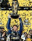 Jimmie Johnson Racing Cards and Autograph Memorabilia Guide 41