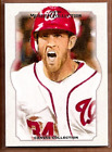 Art of Cards: 2013 Topps Museum Collection Canvas Collection Guide 43