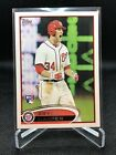 Bryce Harper Signs New Exclusive Autograph Deal with Topps 6
