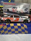 DALE EARNHARDT NASCAR ACTION DIECAST 1995 3 GOODWRENCH SILVER SELECT 1 18 SCALE